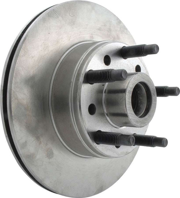 Hub/Rotor Granada 5.0in BC w/ 5/8in Studs ALL42089 Allstar Performance