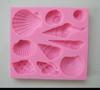 Sea Shell Mold -PM424