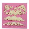 Fancy Scroll Mold PM390