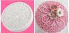 Round Cupcake Topper PM269