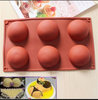 Large Sphere Tray Silicone