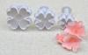 Cute Flower  Plunger Set 3pc