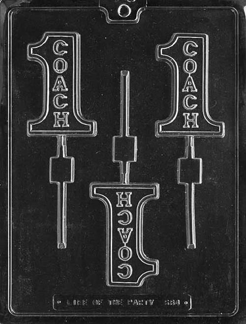 COACH LOLLY -330