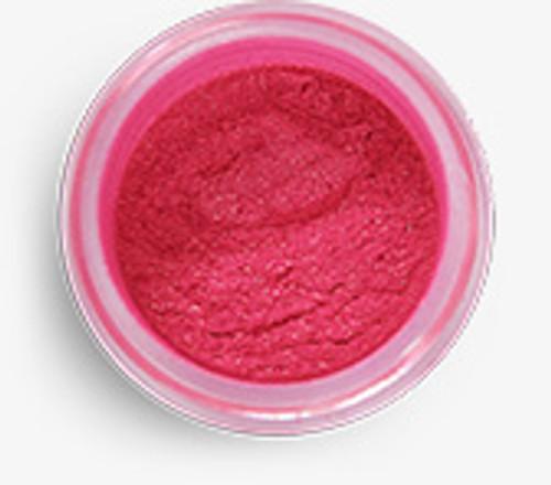 Edible FDA Sparkle Hybrid Amethyst Pink 2.5g