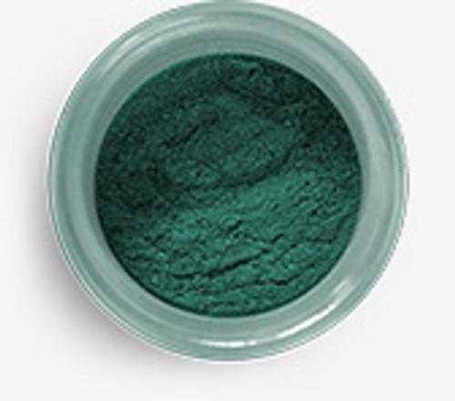 Edible FDA Sparkle Hybrid Emerald Green 2.5g