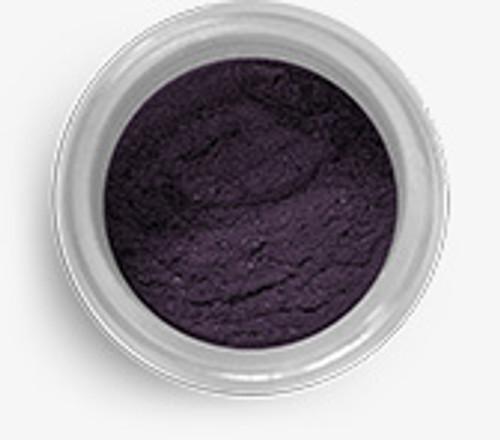 Edible FDA Sparkle Burnt Amethyst  2.5g