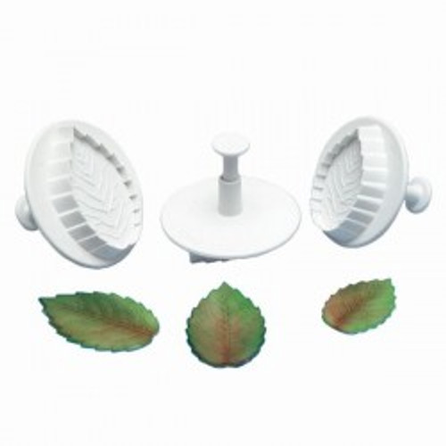 Leaf  Plunger Set