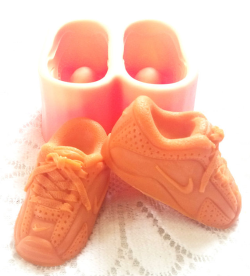 3d Sneakers Baby Shoe  PM461