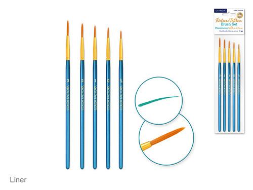 Artist Brush Set Liner