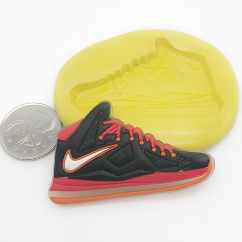 Sneaker Mold #7 Silicone