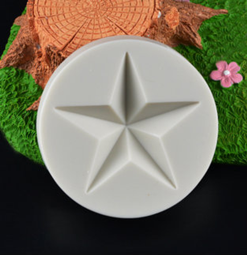 Star Large Mold PM379