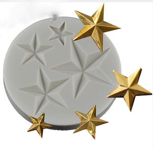 Star Set Mold  PM463