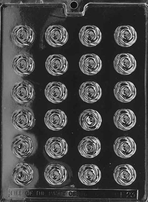 BITE SIZE ROSES #263
