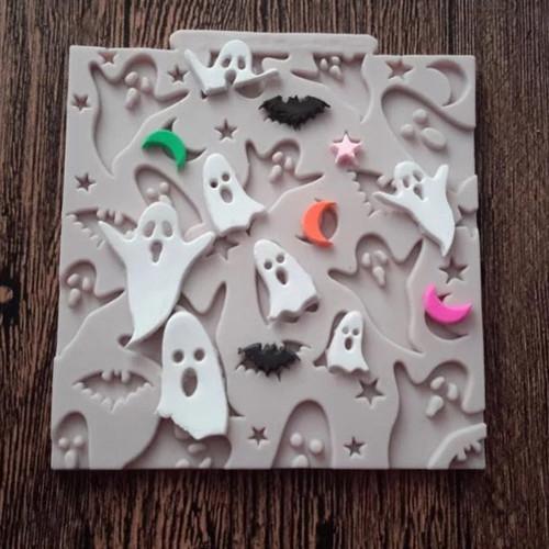 Ghost Impression Mat