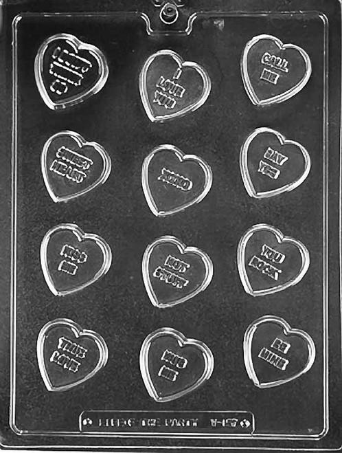 Candy Heart Sayings -258