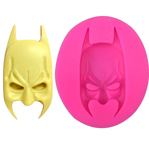 Batman  Face Mold pm428
