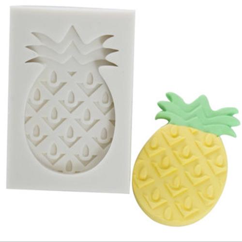 Pineapple Mold  -PM405