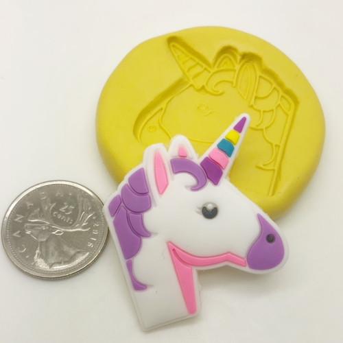 Unicorn Mold -6