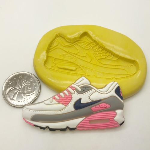 Sneaker Shoe Mold #18