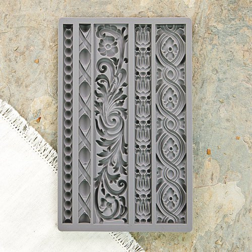 Moulding 1  Vintage Art Decor Mold