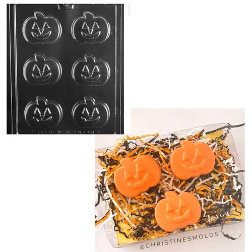 Pumpkin Shape Cookie- 290