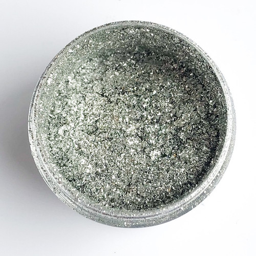 SILVER Dust 5gm Crescendo