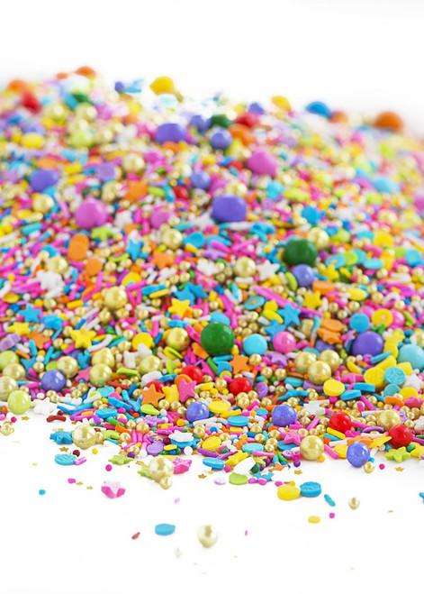BEYOND THE CLOUDS Twinkle Sprinkle Medley