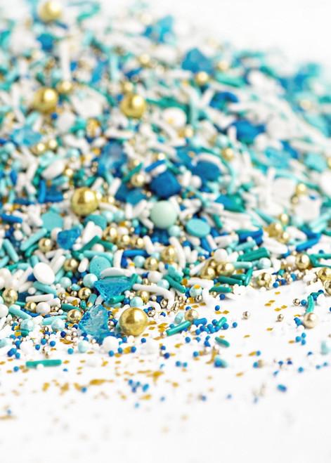 BEACH GLASS Twinkle Sprinkle Medley