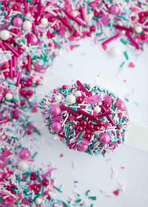 ALWAYS A BRIDESMAID Twinkle Sprinkle Medley