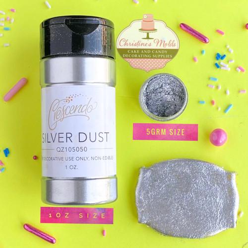 Crescendo Silver Dust