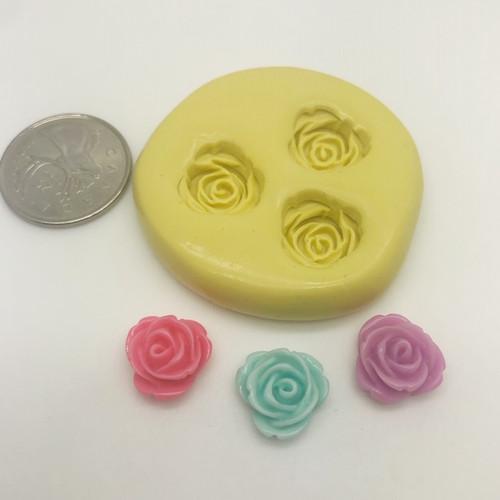 Xs Flower Mold -636
