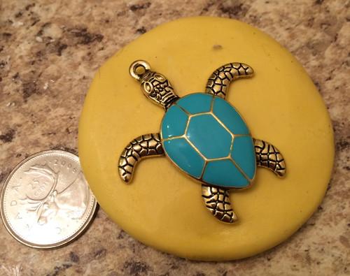 Turtle Mold Silicone