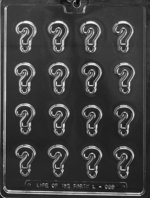 Mini Question Marks #214