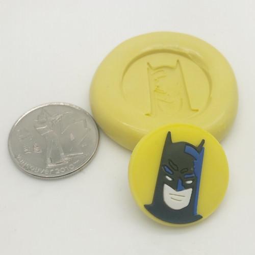 Bat M Mold Silicone