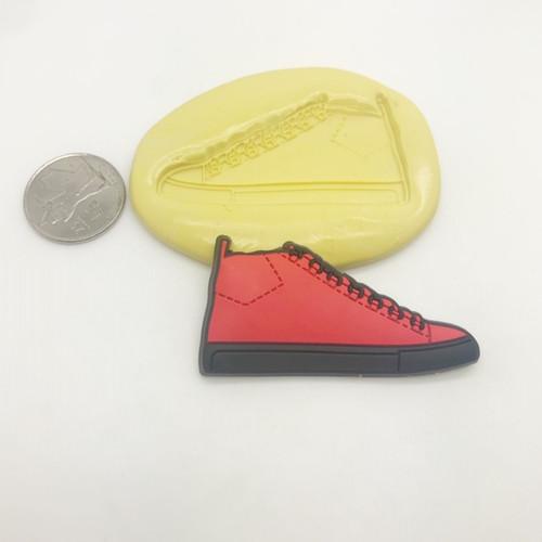 Sneaker Shoe Mold #23
