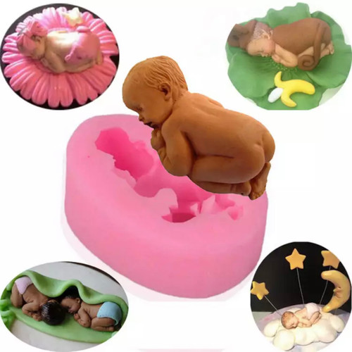 Baby Mold - PM489