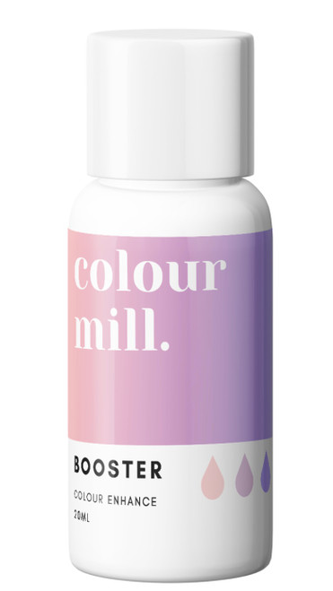 Oil Based Colouring 20ml Booster-Colourmil
