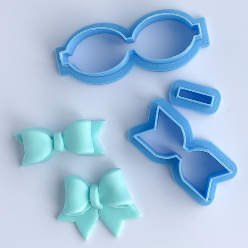 Bow cutter Set  Small