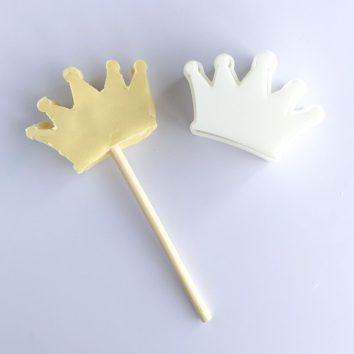 Crown  Cake Pop Mold