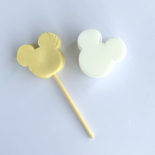 Mouse   Cake Pop Mold