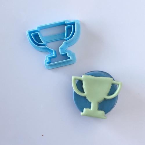 Trophy  Cutter