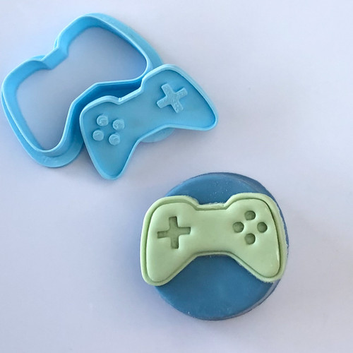 Game Controller  Cutter and Press set