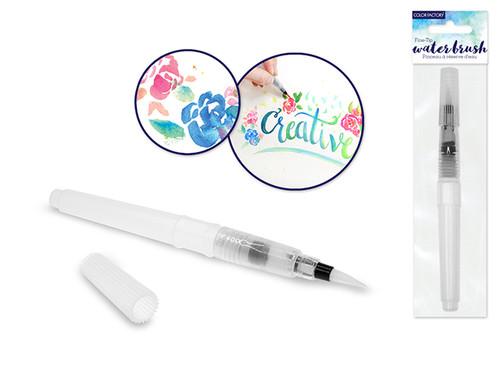 E-Z Fill Water Brush Fine Tip