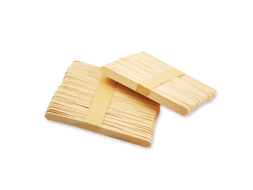 "Regular Craft Sticks 100/pk  -4.5""x3/8"""