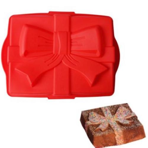 Present  Chocolate /Cake Mold