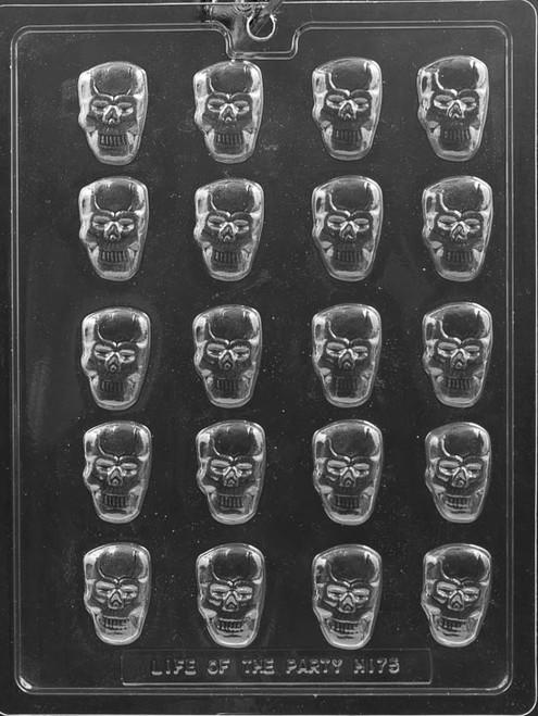 Bite Size Skulls- 284
