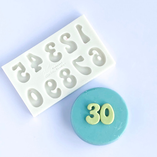 Small Number New  PM572