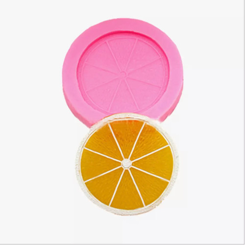 Orange / lemon slice Fruit PM574