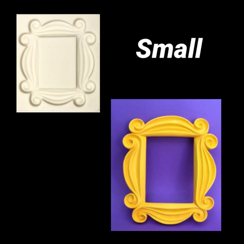 Friends Frame small