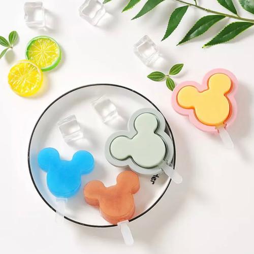 Mouse  cakesilce / lollipop mold